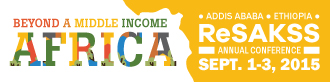link to 2015 ReSAKSS Africa Conference website
